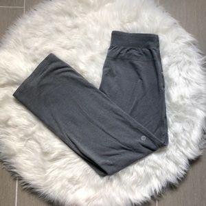 Lululemon Sweatpants Gray Men's Sz L
